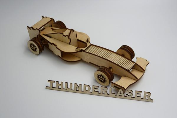 Woodworking Machinery laser cutter