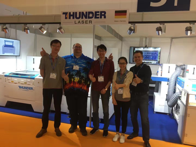 Germany laser cutter