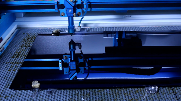 acrylic laser cutter
