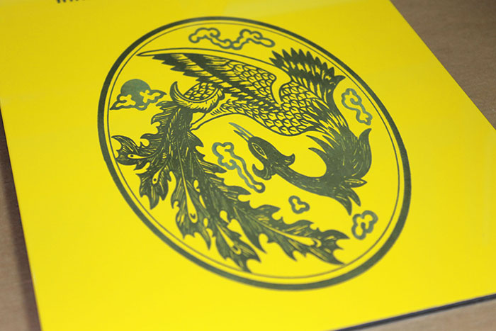Phoenix Coated-Metal laser engraver