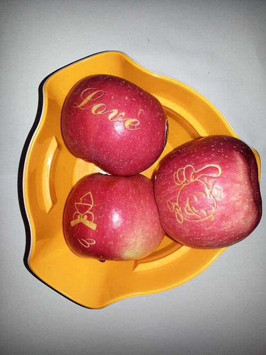 apple laser engraver