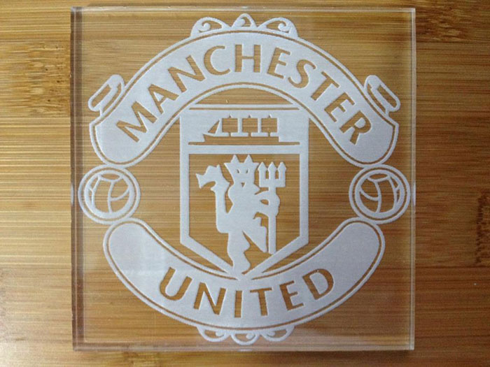 united Signage-photo laser cutter