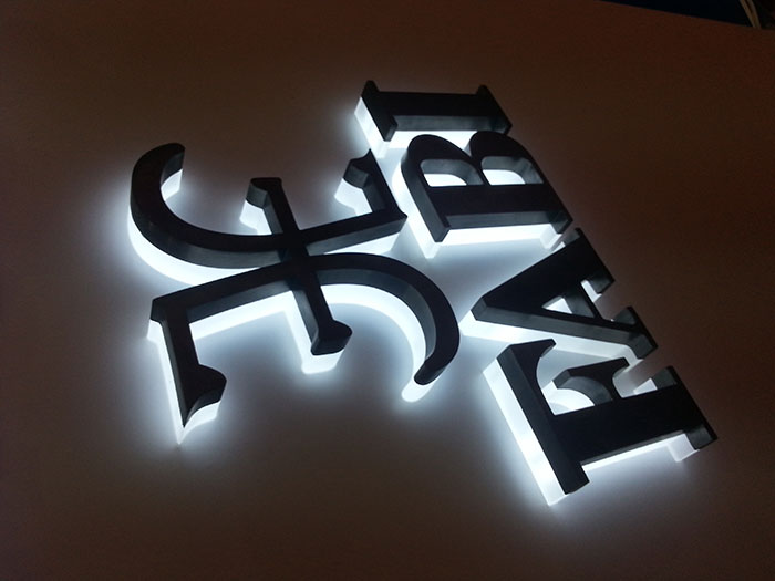 fahi Signage-photo laser cutter