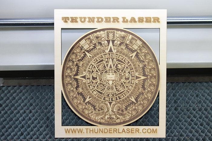 wood stamp laser cutter