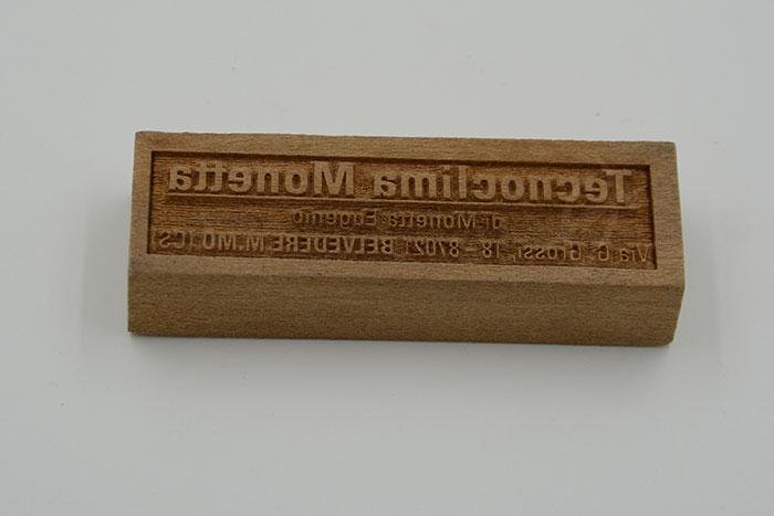 wood block laser cutter