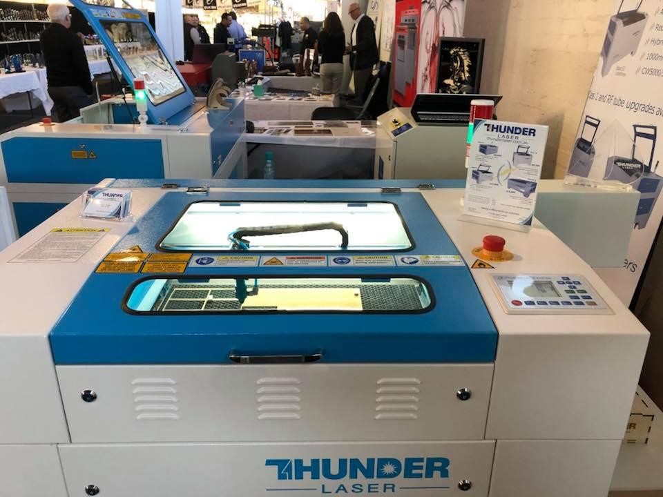 australia of laser cutter