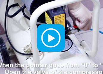 Affordable laser cutter